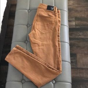 American Eagle Outfitters Jegging/Jean